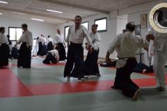 aikido bozouls dojo