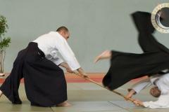 Aikido Sébazac stage été