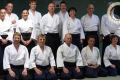 aikido sevarac le chateau dojo